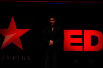 Shah Rukh Khan TED Talks-Bollyworm (16)