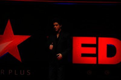 Shah Rukh Khan TED Talks-Bollyworm (17)