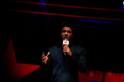 Shah Rukh Khan TED Talks-Bollyworm (2)