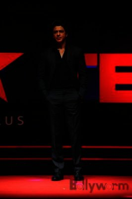 Shah Rukh Khan TED Talks-Bollyworm (8)