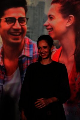 Sumeet Vyas Kalki Koechlin Ribbon Trailer Launch Bollyworm (16)