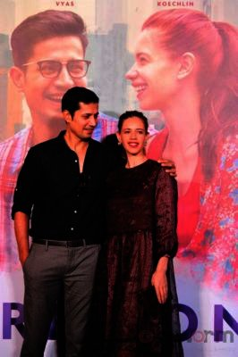 Sumeet Vyas Kalki Koechlin Ribbon Trailer Launch Bollyworm (19)