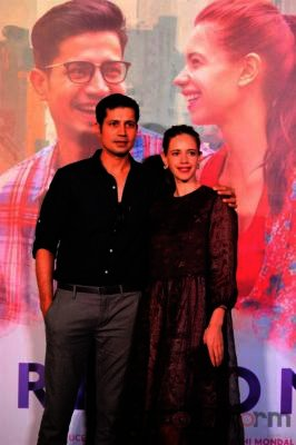 Sumeet Vyas Kalki Koechlin Ribbon Trailer Launch Bollyworm (21)