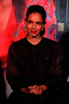 Sumeet Vyas Kalki Koechlin Ribbon Trailer Launch Bollyworm (6)