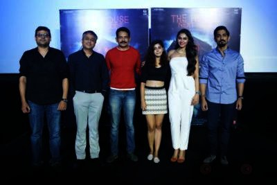 The House Next Dor Trailer + Song Launch Bollyworm (40)
