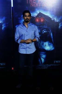 The House Next Dor Trailer + Song Launch Bollyworm (46)