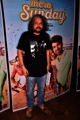 Tu Hai Mera Sunday Special Screening Bollyworm (1)
