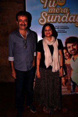 Tu Hai Mera Sunday Special Screening Bollyworm (10)