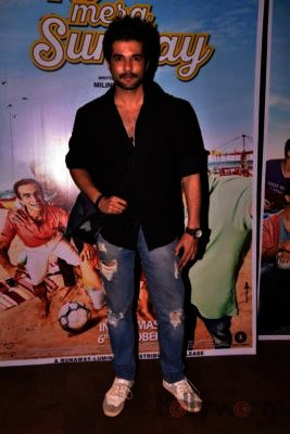 Tu Hai Mera Sunday Special Screening Bollyworm (11)