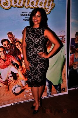 Tu Hai Mera Sunday Special Screening Bollyworm (15)