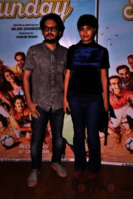 Tu Hai Mera Sunday Special Screening Bollyworm (20)