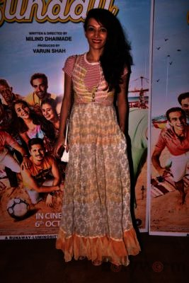 Tu Hai Mera Sunday Special Screening Bollyworm (4)