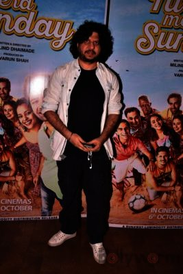 Tu Hai Mera Sunday Special Screening Bollyworm (5)