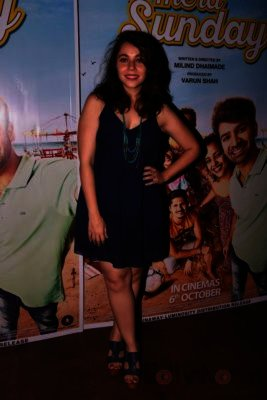 Tu Hai Mera Sunday Special Screening Bollyworm (8)
