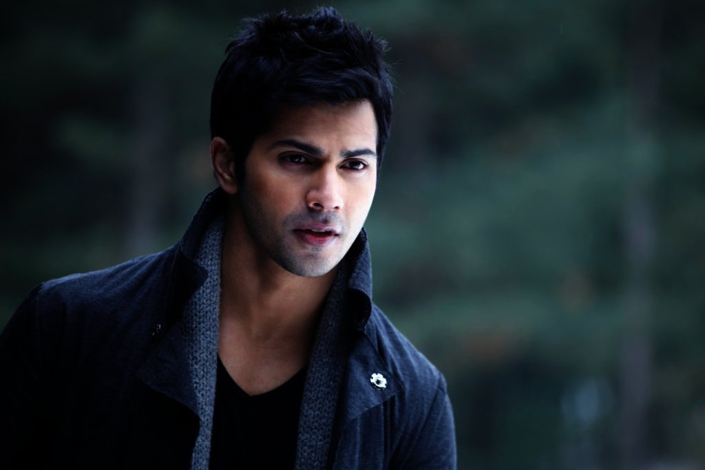 Varun Dhawan Student of the year