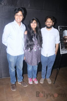 An Insignificant Man Special Screening Bollyworm (3)