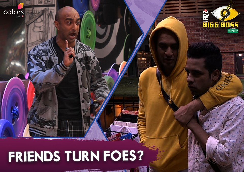 Exclusive Bigg Boss 11: The New CAPTAIN Of The House Is!