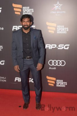 Indian Sports Honours 2017 Awards-Bollyworm (20)