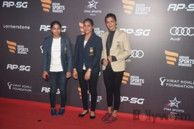Indian Sports Honours 2017 Awards-Bollyworm (35)