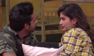 Puneesh Sharma Bandagi Karla Bigg Boss 11