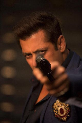 Salman Khan Race 3