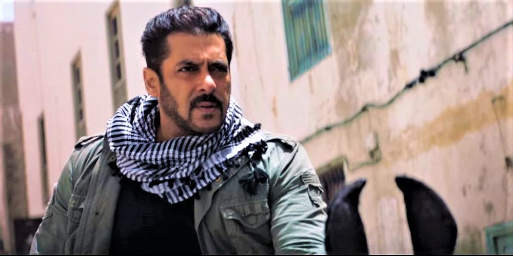 HERE'S How Tiger Zinda Hai Came To Be!