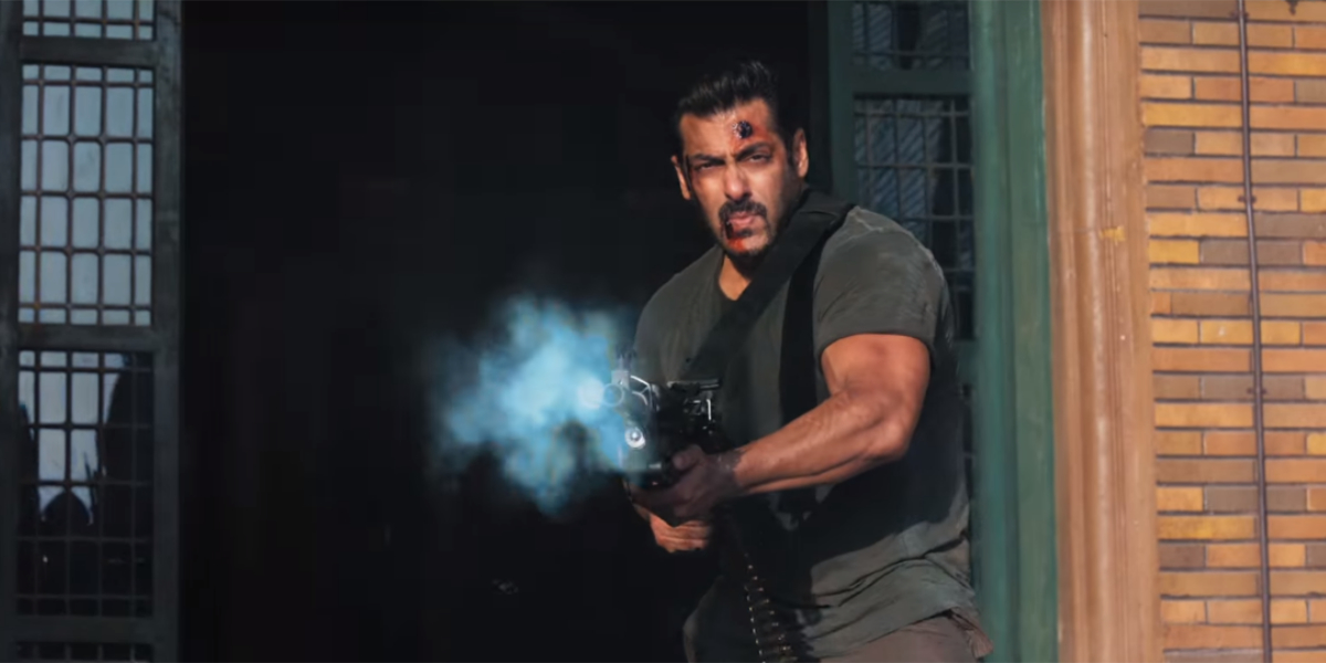 Here's Why Tiger Zinda Hai Trailer Is A Big SPOILER In