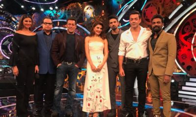 race 3 Bigg Boss