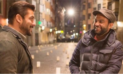 Ali Abbas Zafar worried over recovering Tiger Zinda Hai budget