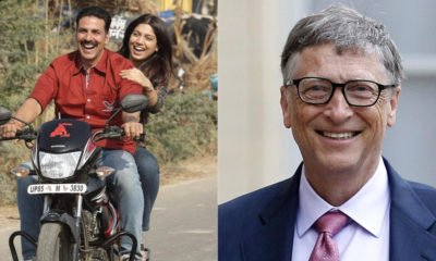 Bill Gates Toilet_ Ek Prem Katha