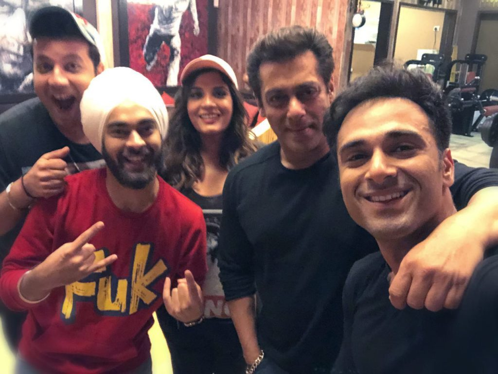 Bigg Boss 11 weekend episode: Fukrey Returns team to meet housemates tonight