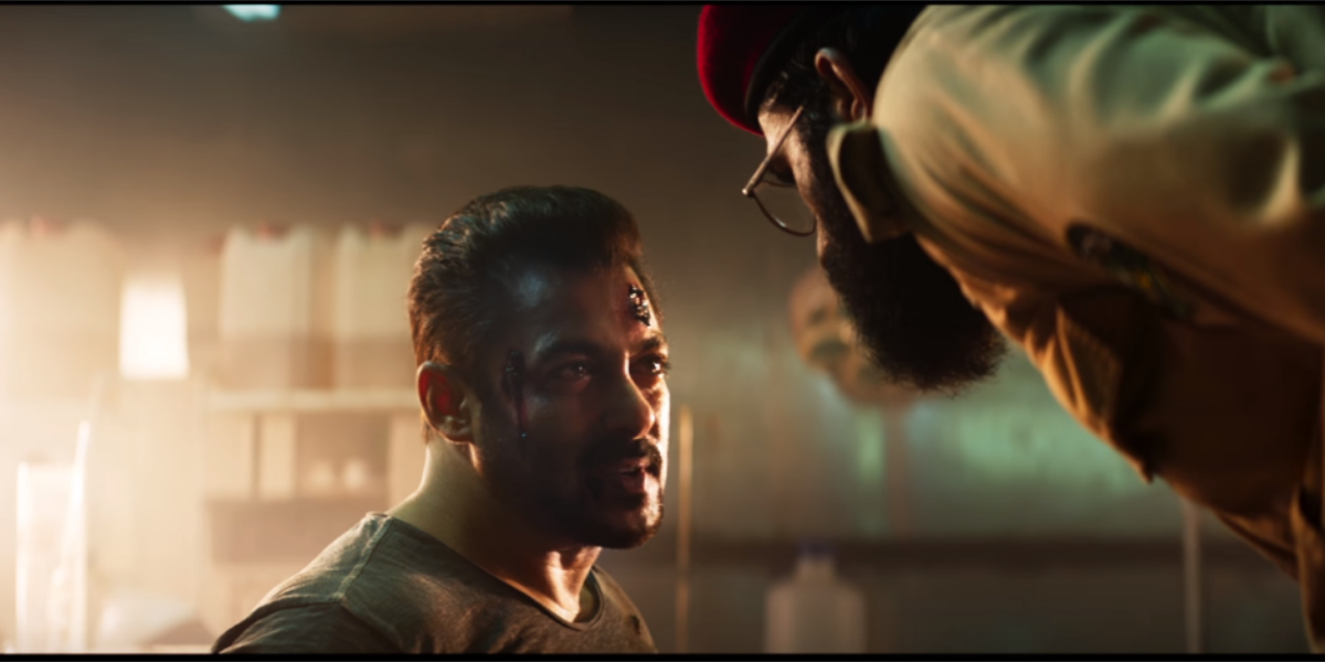 Not Just One But TWO Villains In Salman Khan's Tiger Zinda