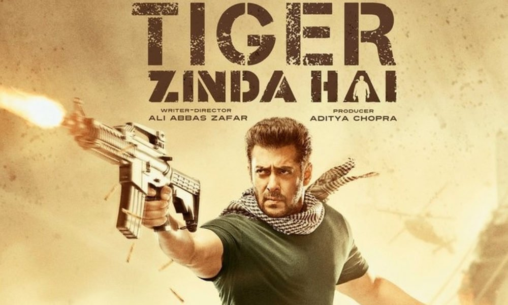 Tiger Zinda Hai Tickets Will Cost A FORTUNE!