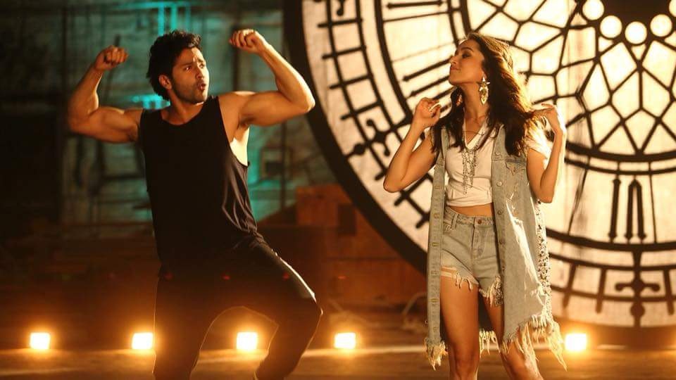 Varun & Shraddha to come together for Guru Randhawa's