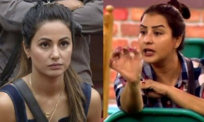 Hina Khan and Shilpa Shinde (1)