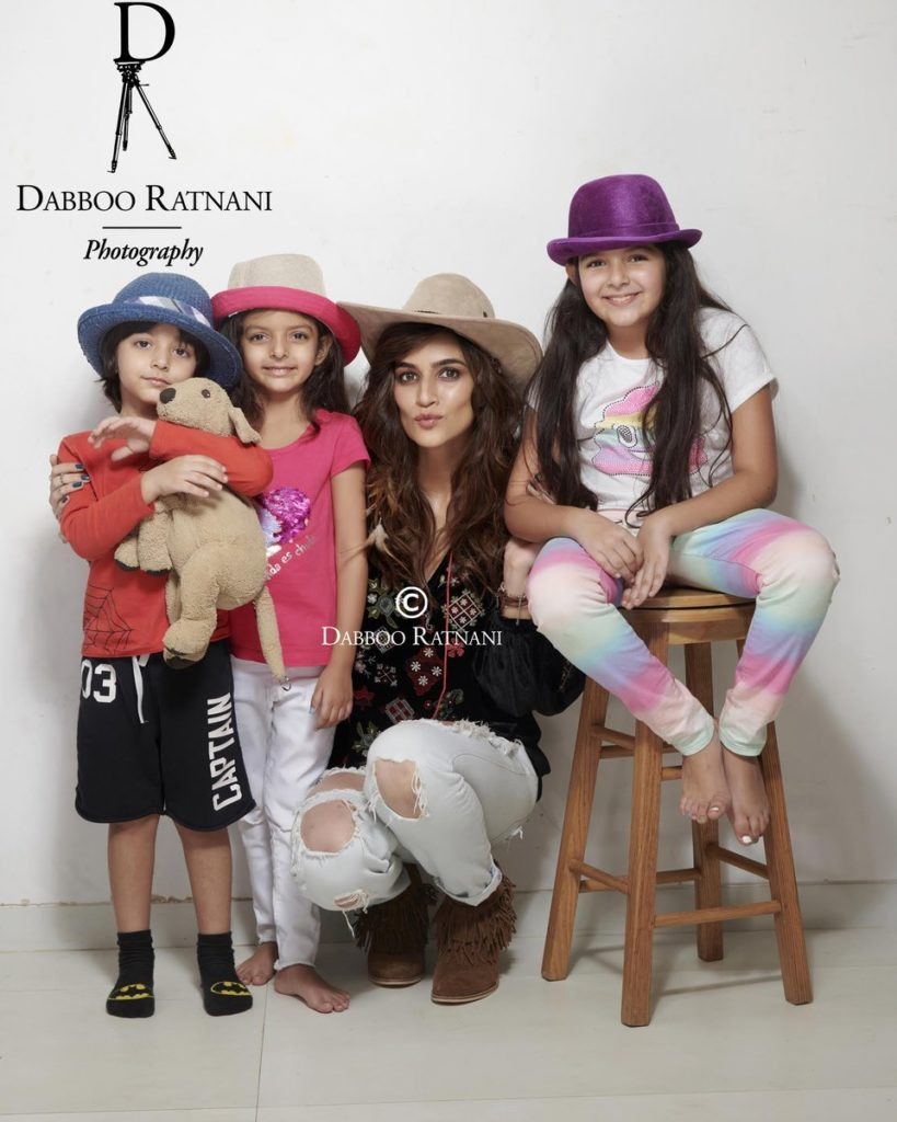 Dabboo Ratnani 2018 Calendar shoot: Check out all the BTS pics