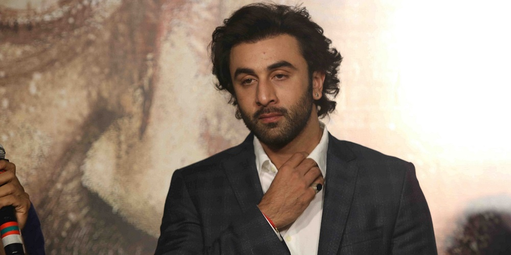dutt biopic another look revealed from ranbir kapoor s next