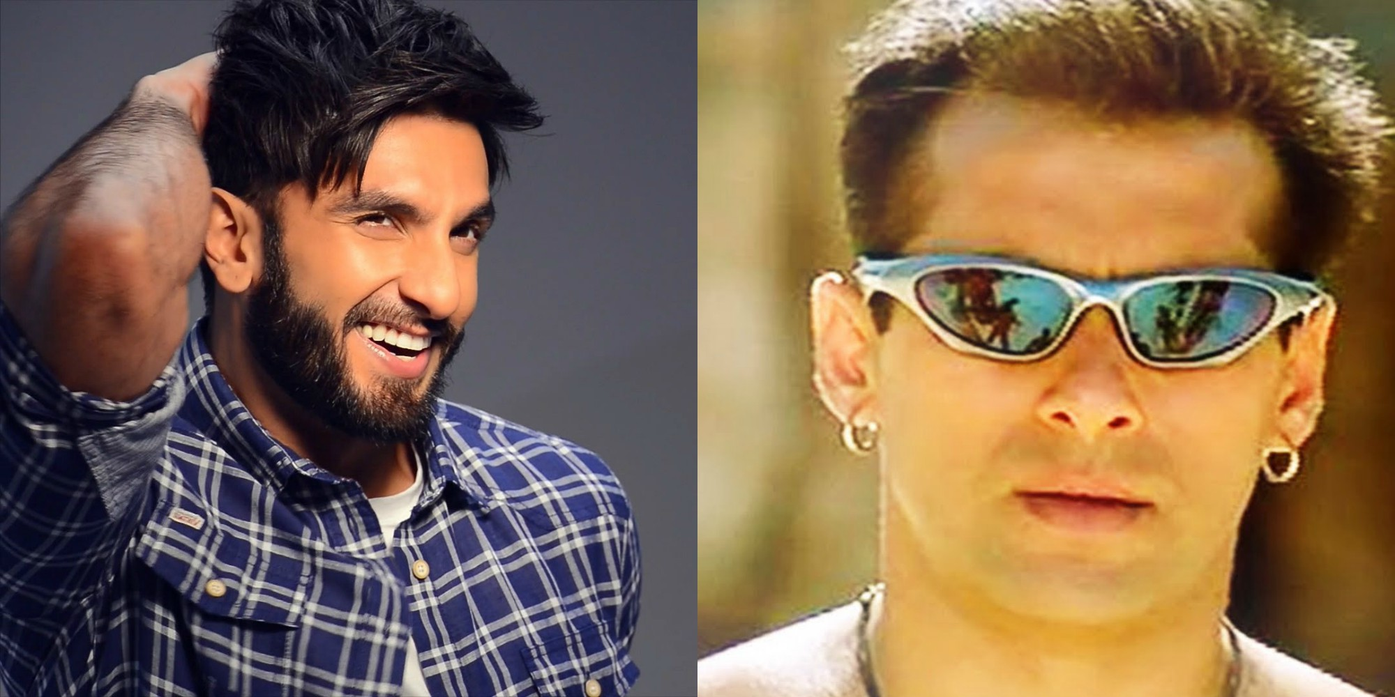 SAY WHAT?! Ranveer Singh to step into Salman Khan's shoes ...