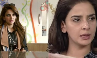 Saba Qamar Hindi Medium