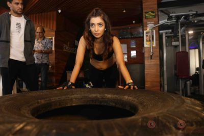 Heena Panchal Cloud9 Gym Workout Bollyworm (10)