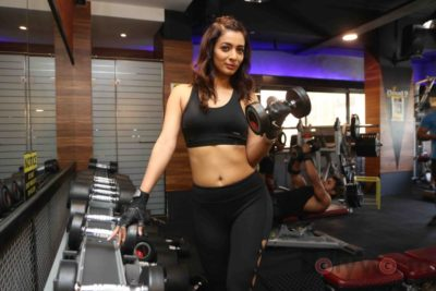 Heena Panchal Cloud9 Gym Workout Bollyworm (4)