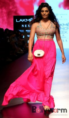 Lakmé Fashion Week_Bollyworm (5)