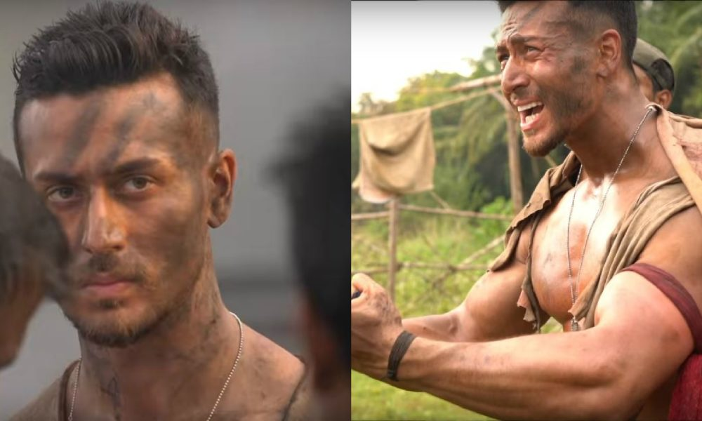 Baaghi 2 Watch The Making Of The Rebel Right Here Bollyworm