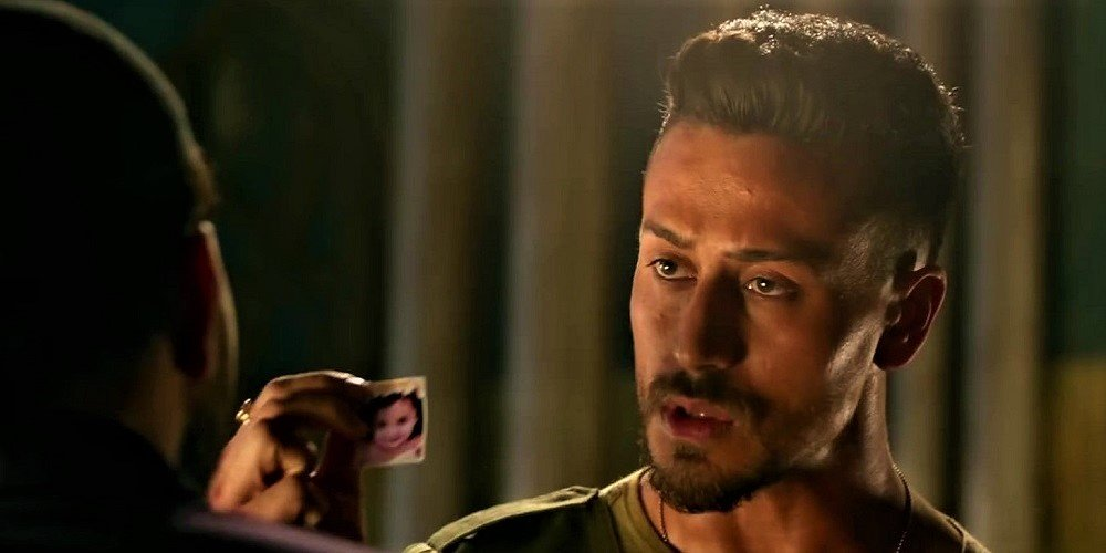 'Baaghi 2' gets excellent opening at box office