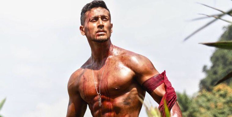Tiger Shroff's 'Baaghi 2' emerges the biggest opener of 2018