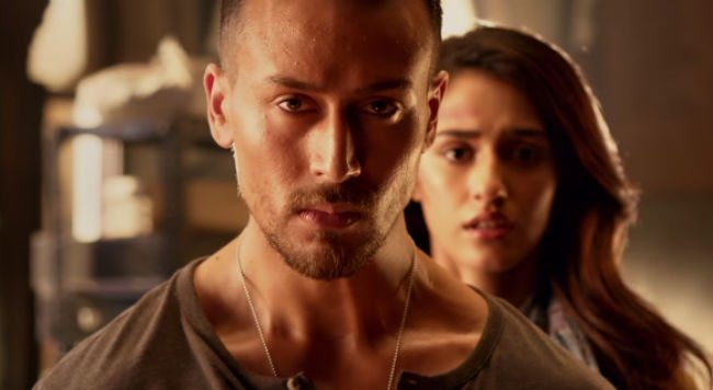 Tiger Shroff fails to name the president of India