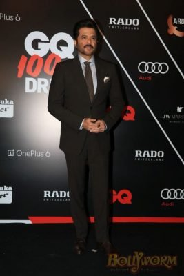 GQ Best Dressed Party