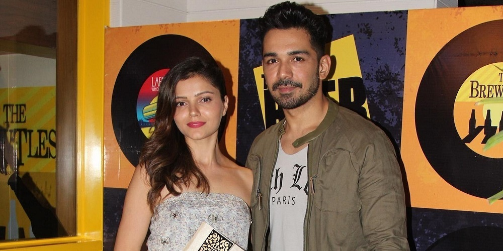 Rubina Dilaik and Abhinav Shukla's wedding invite is just WOW