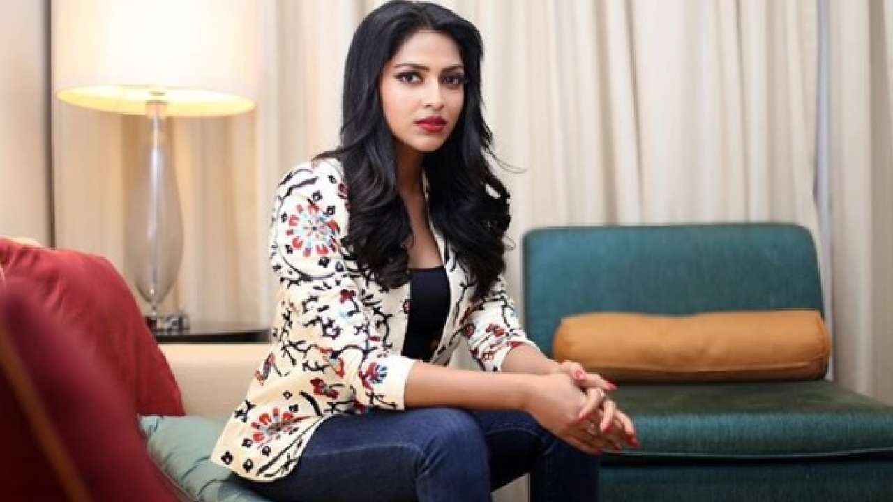 south indian actress amala paul to make her bollywood debut soon
