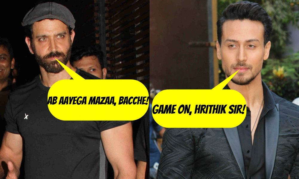 Hrithik vs Tiger to be shot in 14 global cities & 6